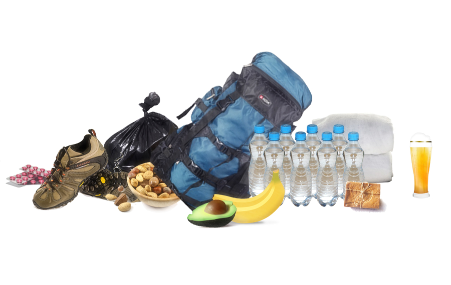 10 Essentials to Bring on Obstacle Race Day