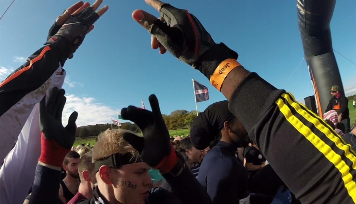 How to Gather Your First OCR Team, Obstacle Racing - GRIT CAMP