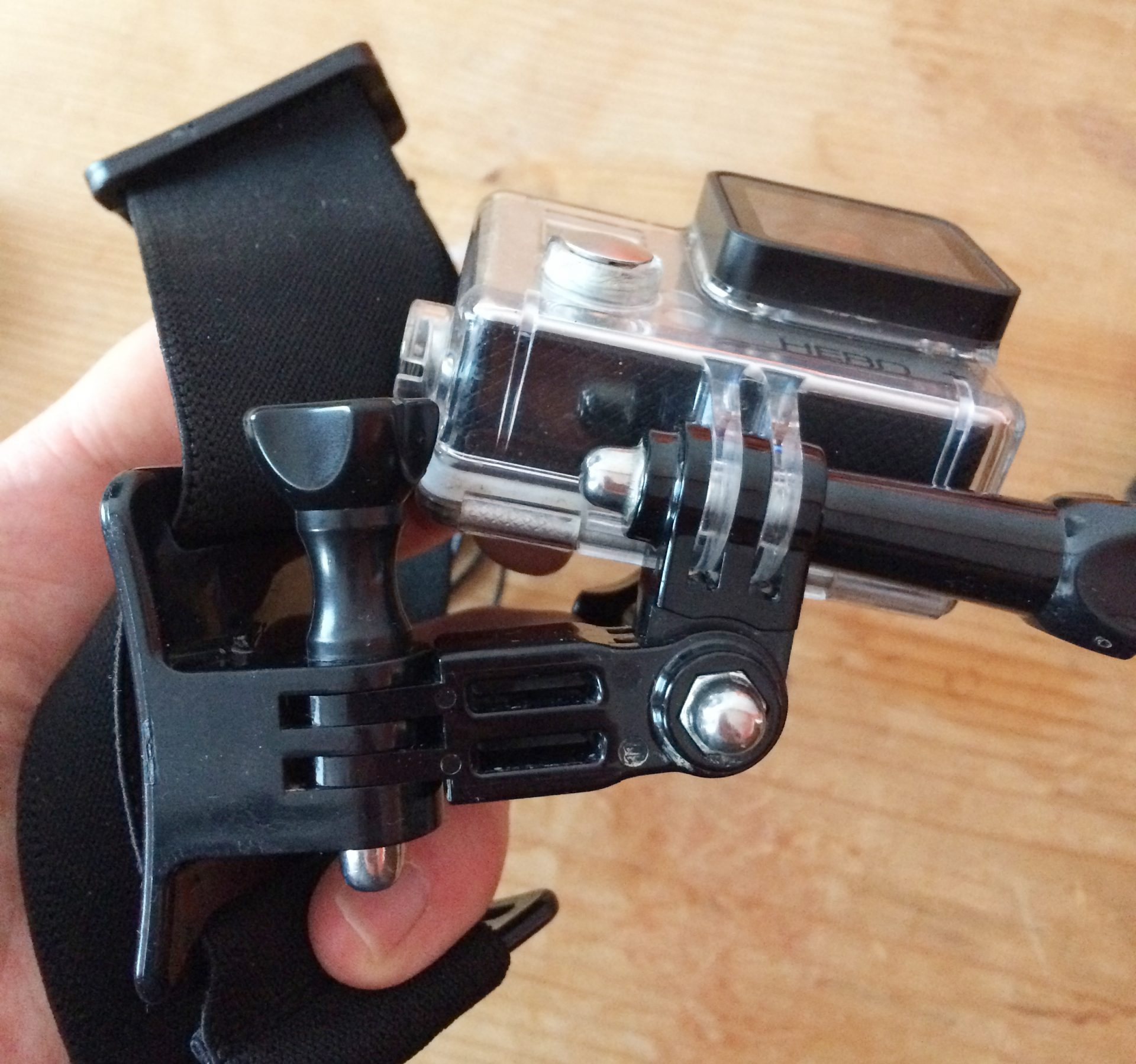 Best GoPro Mounts for Obstacle Race Action Videos
