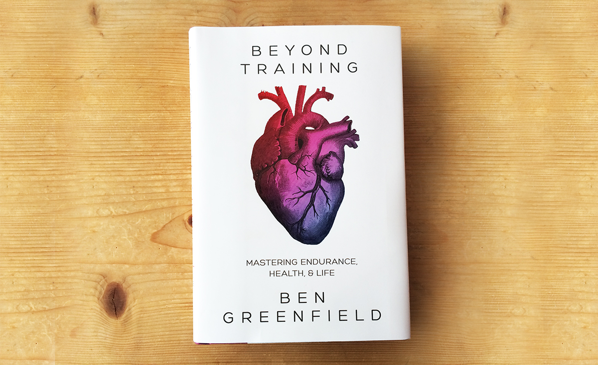 Beyond Training – The Ultimate Guide to Optimising Your Life as An Athlete