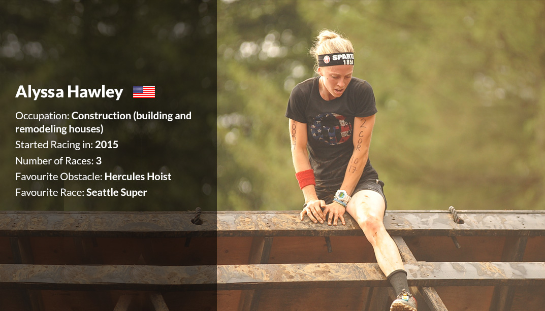 ocr elite athlete alyssa hawley