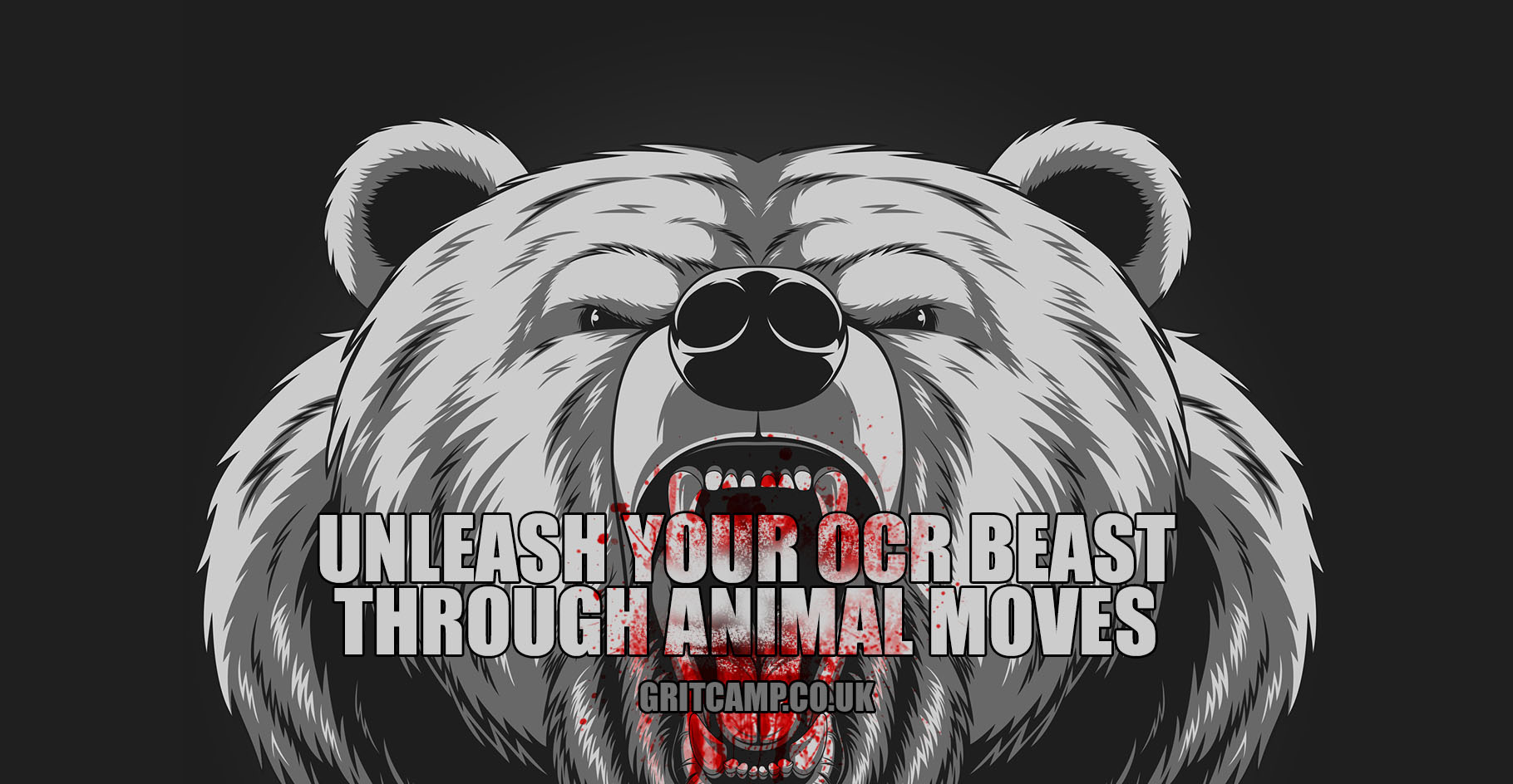 Unleash Your OCR Beast Through Animal Moves