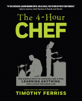 4 hour chef tim ferriss