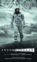 interstellar movie novel