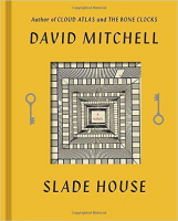 slade house david mitchel