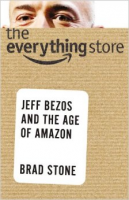 the everything store jeff bezos