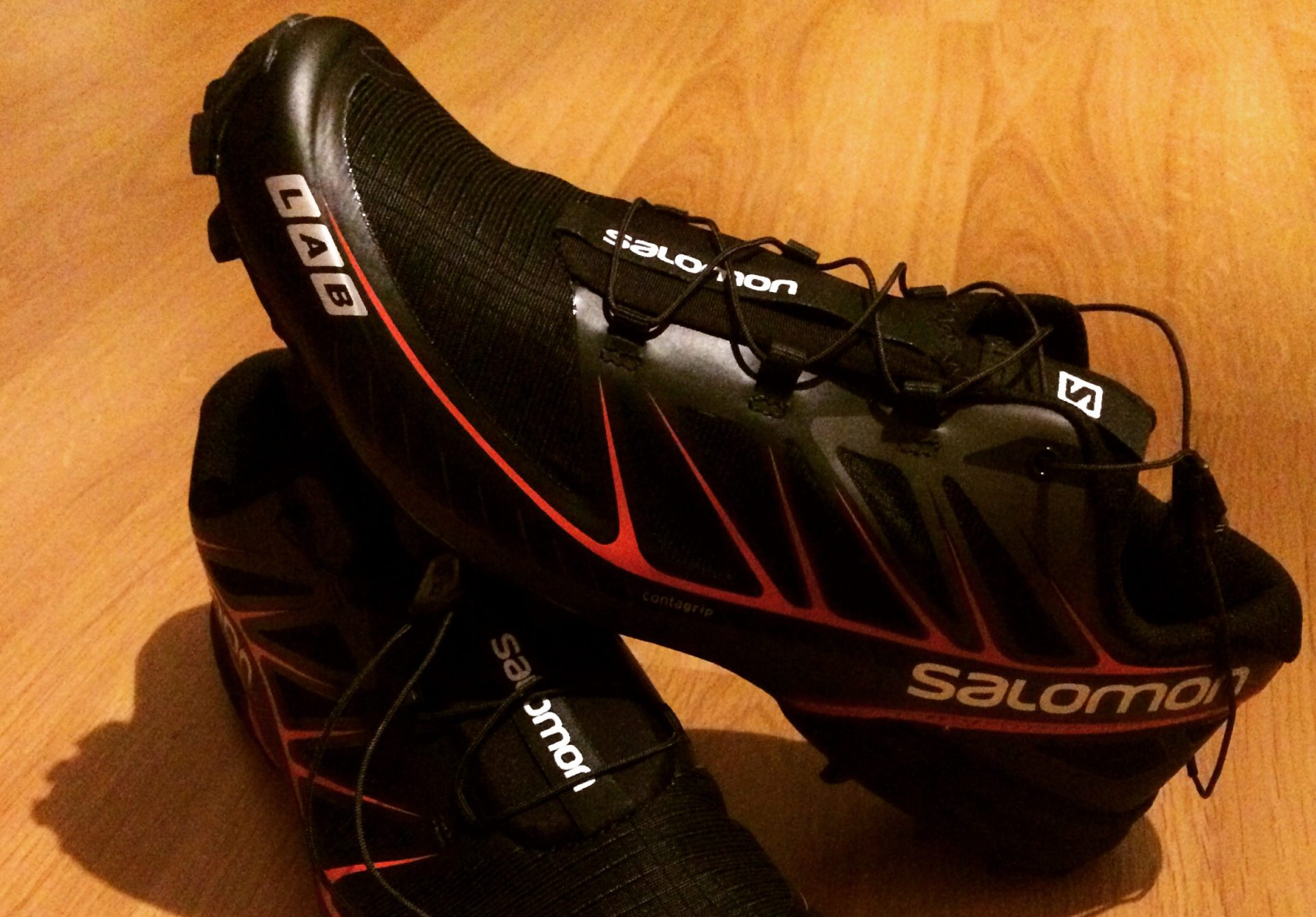 Salomon S-LAB Speed Review