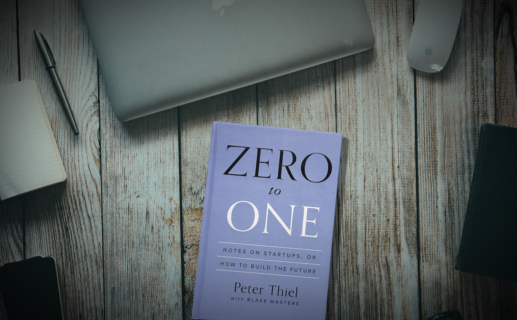 Build a Successful Business: From Zero to One