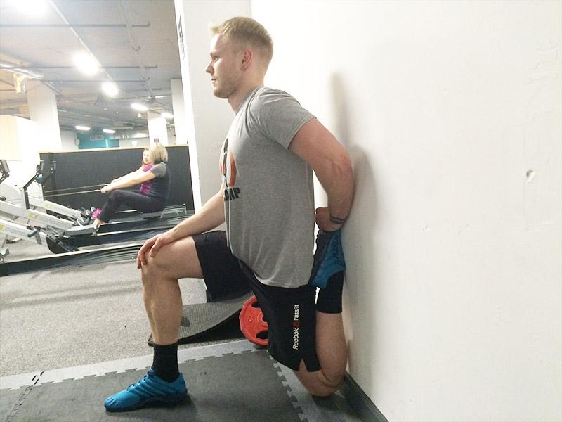 mobility-prerace-routine