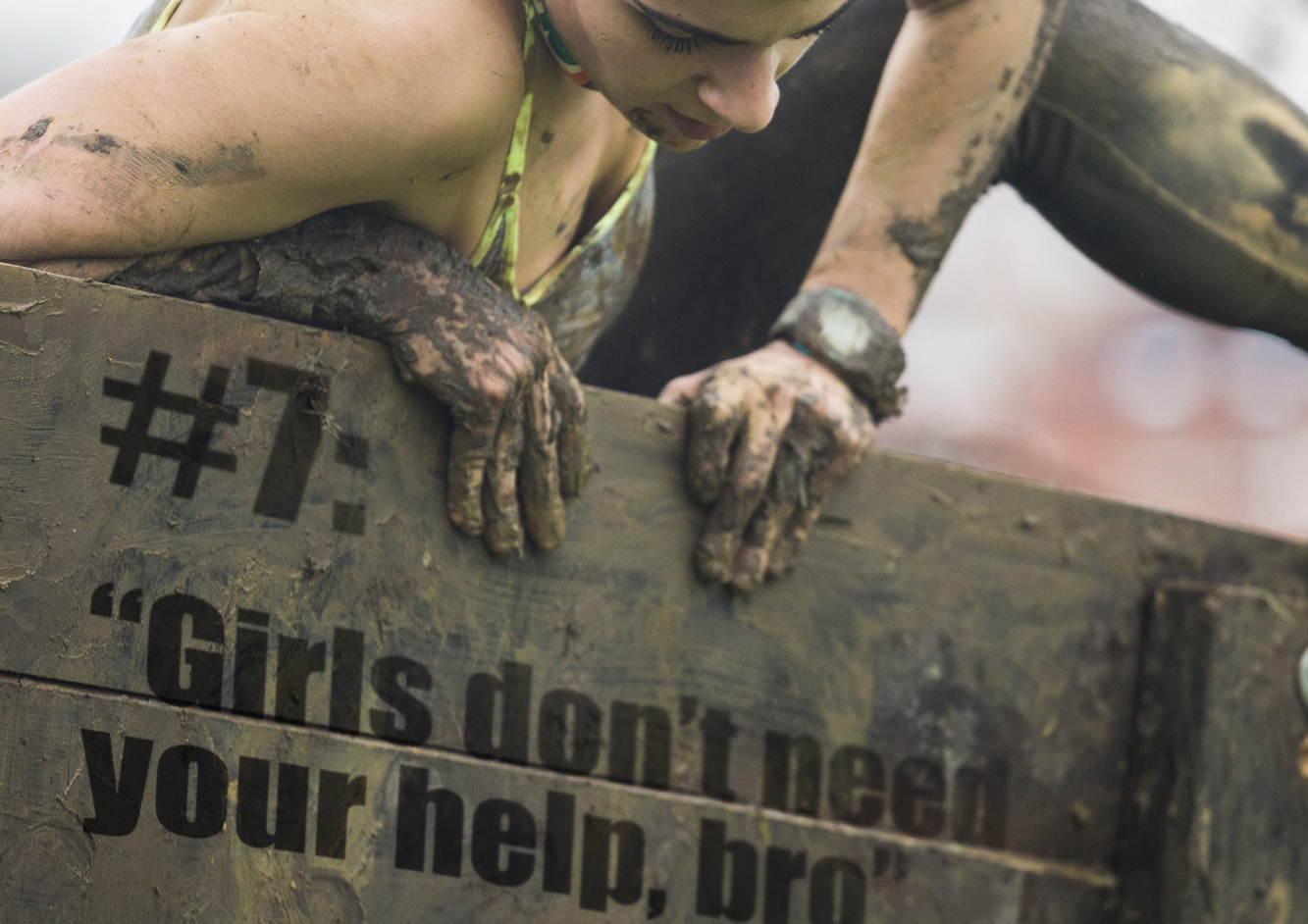 The Spartan Etiquette: Rules to Follow When You Race