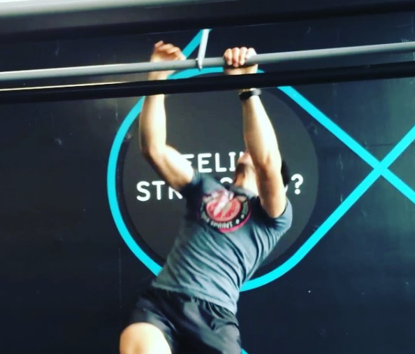 Week 21: Mastering Monkey Bars, Grip, High Reach Pullups and more