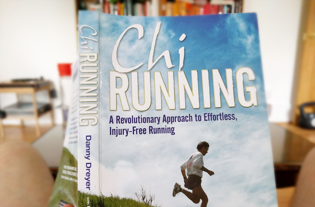 Chi Running – the Principles for Effortless and Injury-Free Running