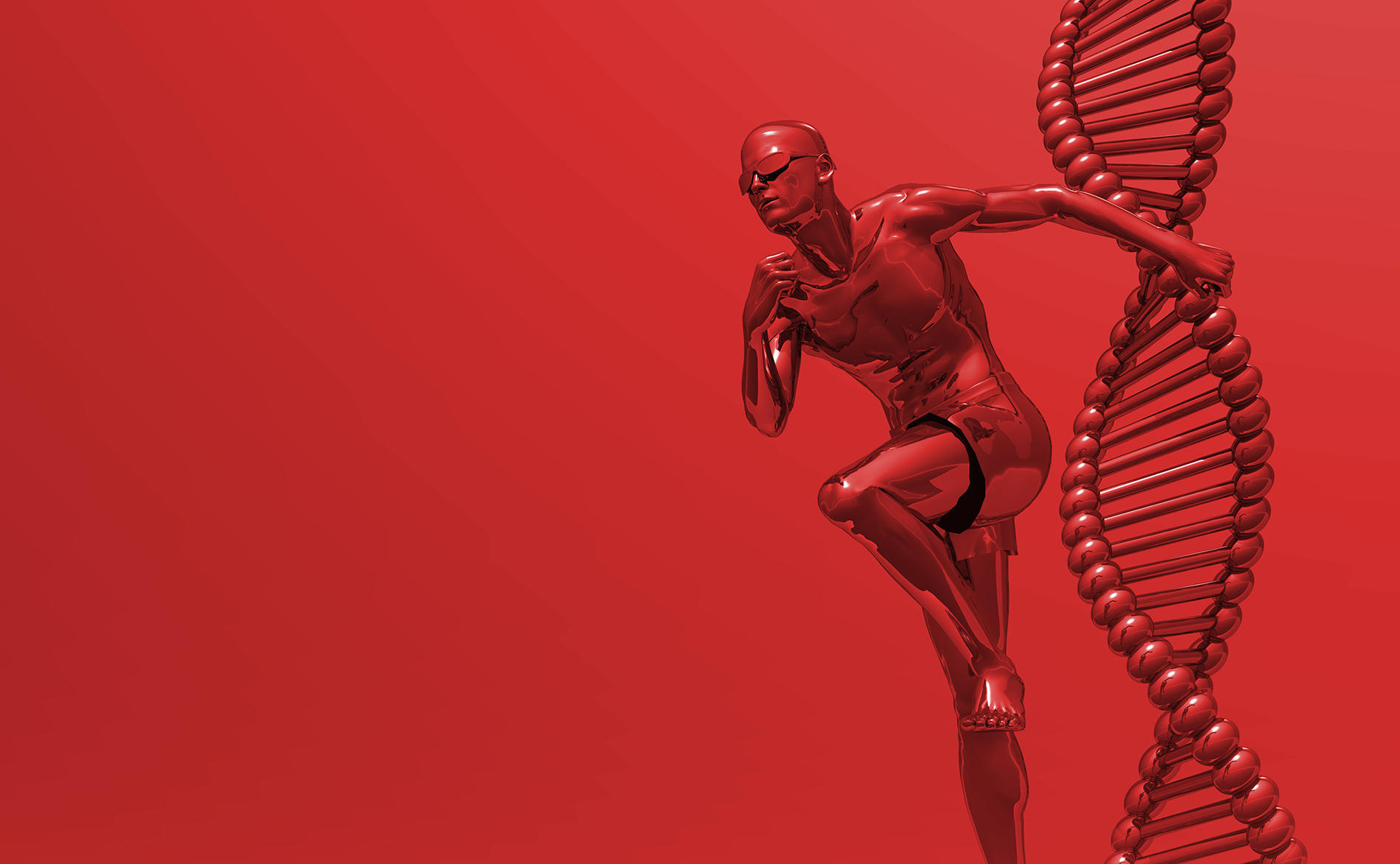 I Tested My DNA For Sports Performance, Here's What I Found Out
