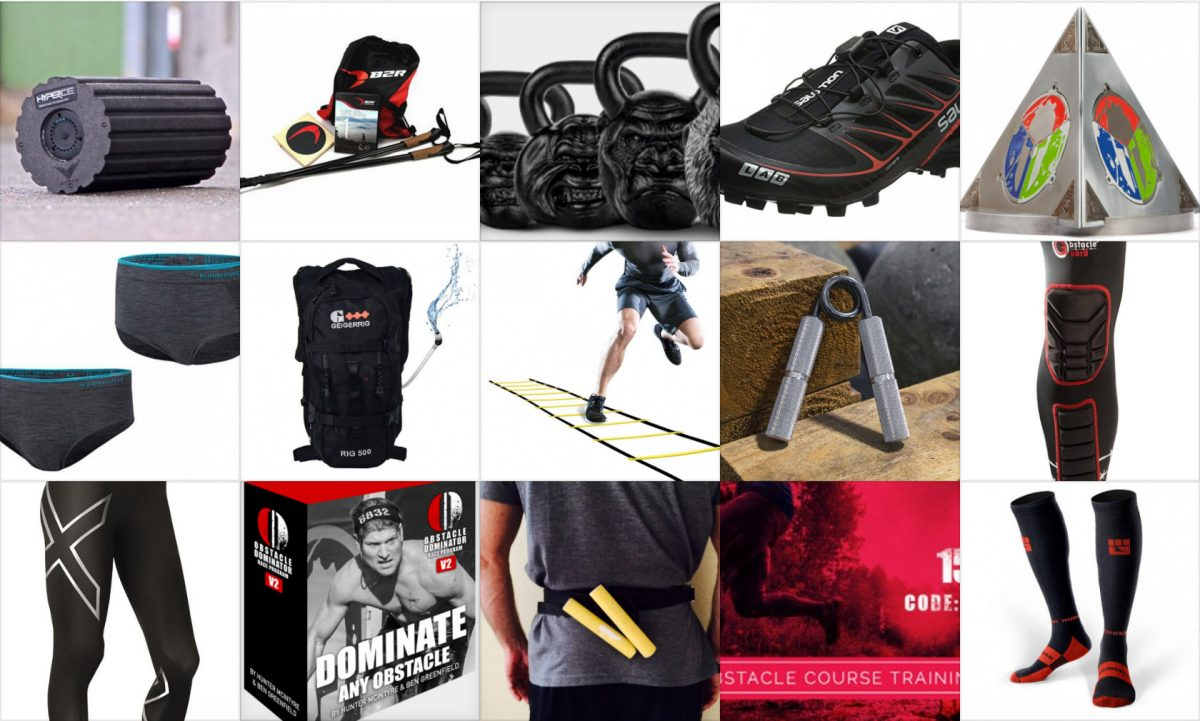 20 Christmas Gift Ideas for OCR Athletes High Achiever Diet