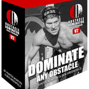 obstacle dominator v2