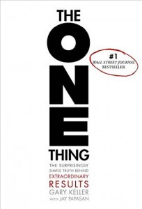 the-one-thing-garry-keller