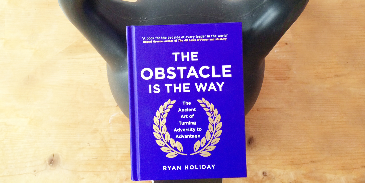 When facing a challenge, this book is your toolkit