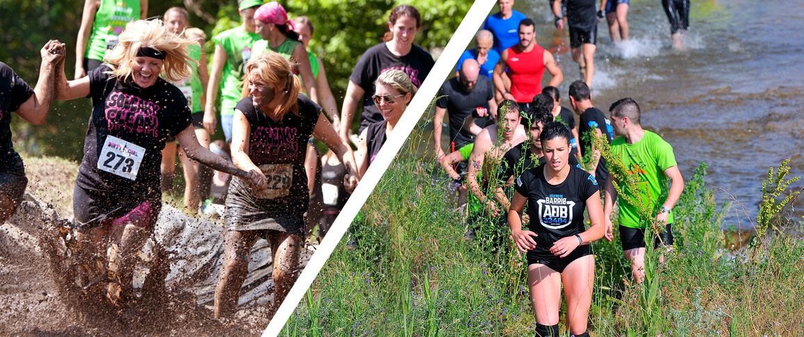 Jolly Mud Race to Full-on Competition: 6 Things You Should Know Before Competing in OCR