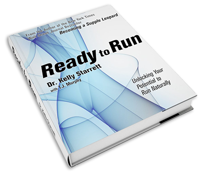 Get Ready To Run with Kelly Starett's Running Mobility Guide