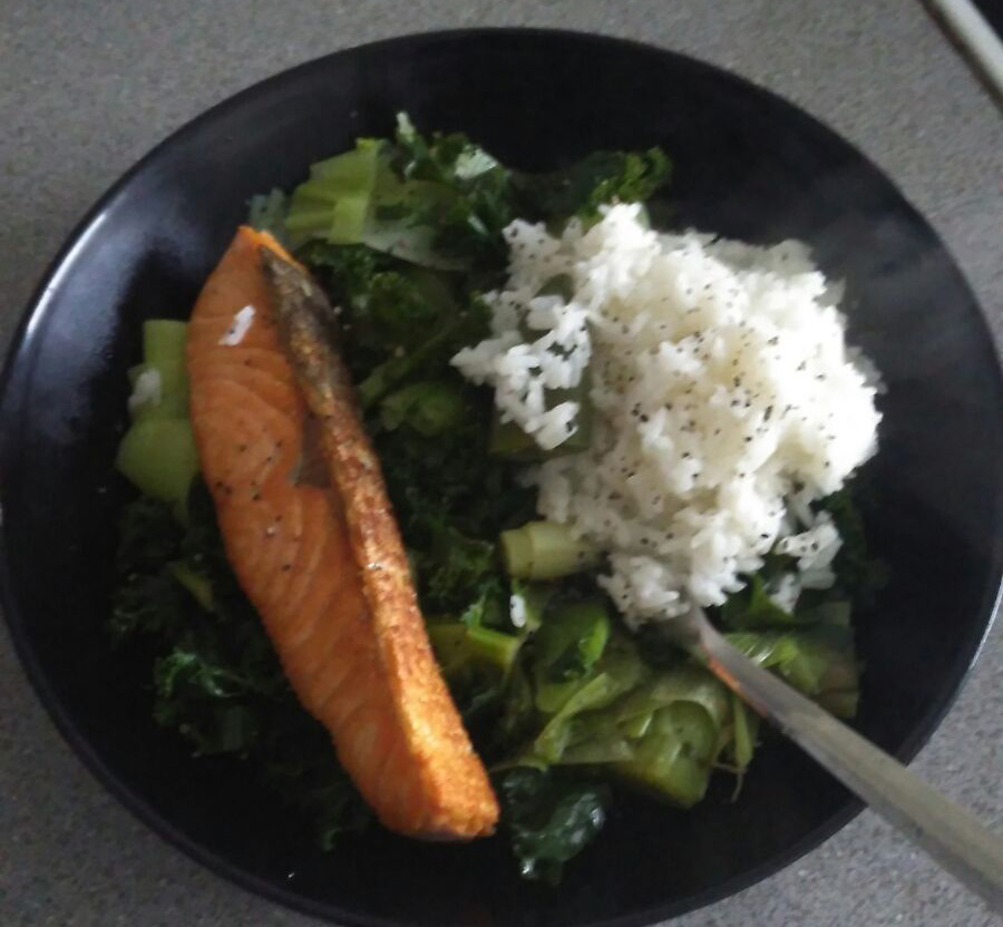 The Client Meal Throwdown: The Good, The Bad and The Ugly (part 1)