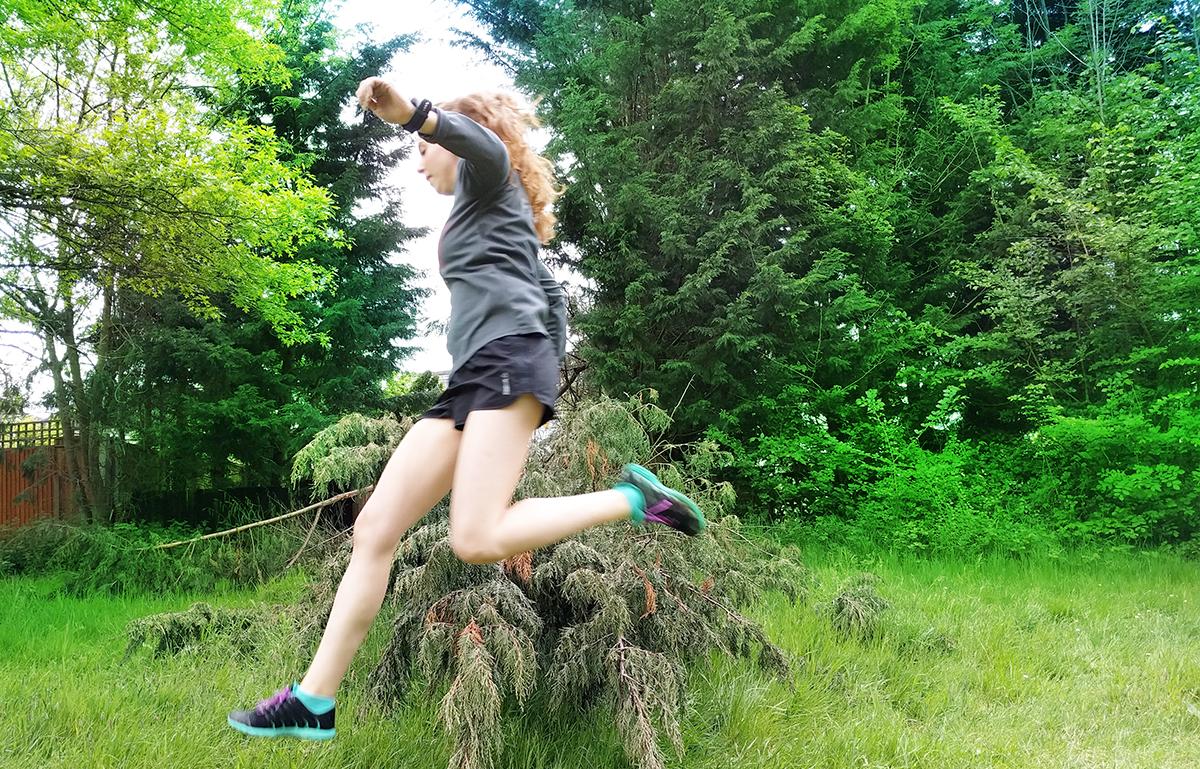 Heavy-breathing heel-striker to effortless runner: the how-to guide