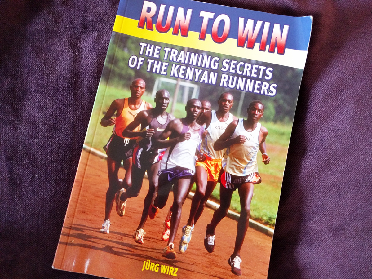 Why Kenyan Runners Rule Endurance-Running and What You Can Learn From Them