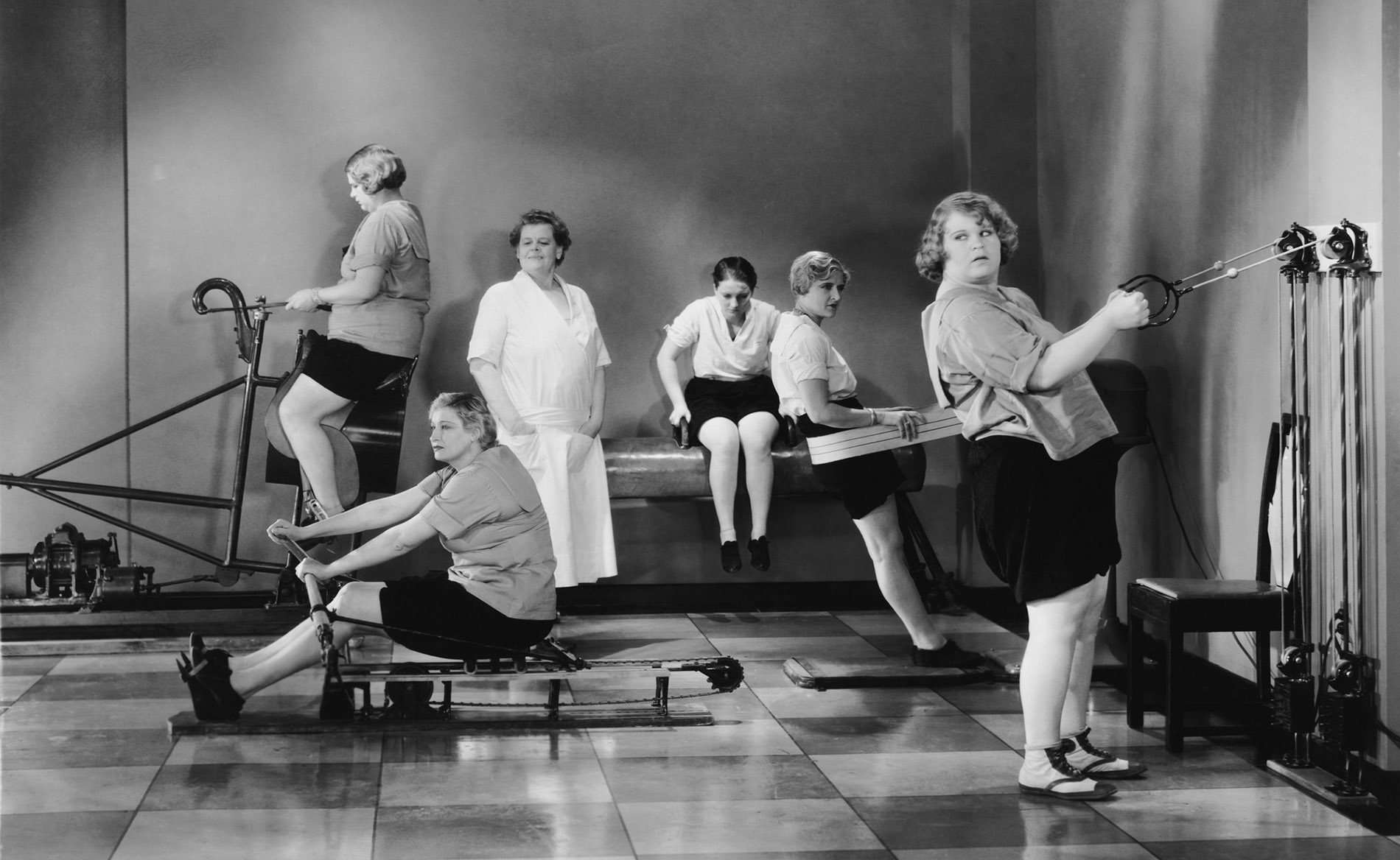 Want To Lose Weight? Stop Exercising