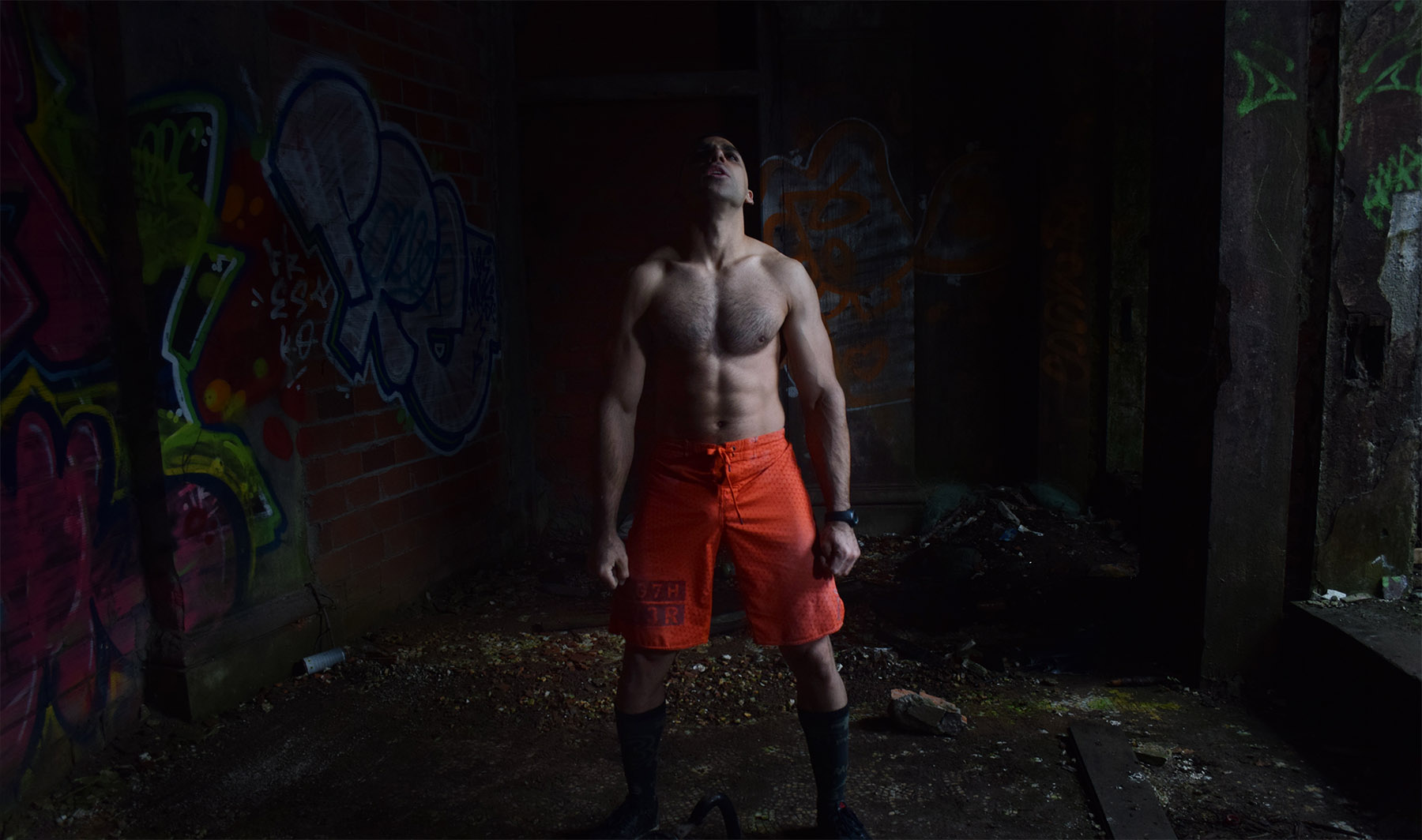 [Podcast] Getting Your Abs To Show With Coach Sam From Abs On Fire