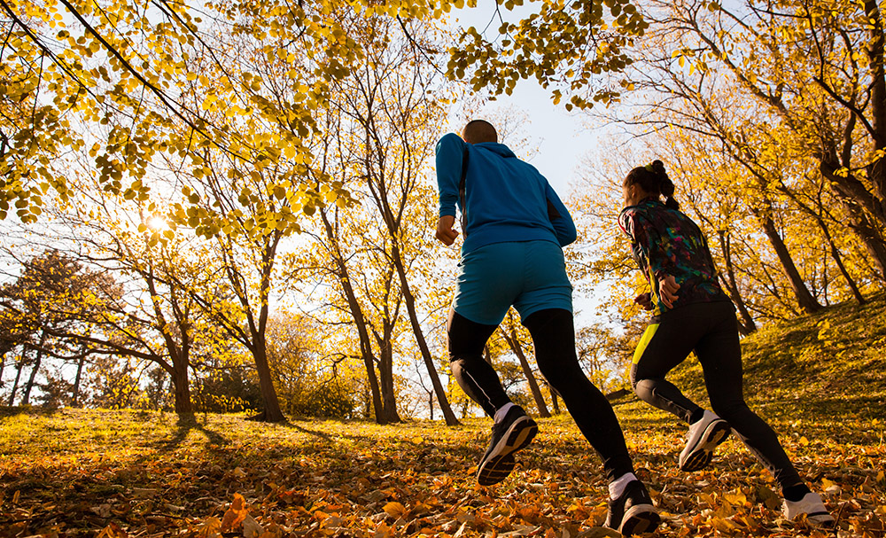 Increase Your Weekly Mileage Without Injury