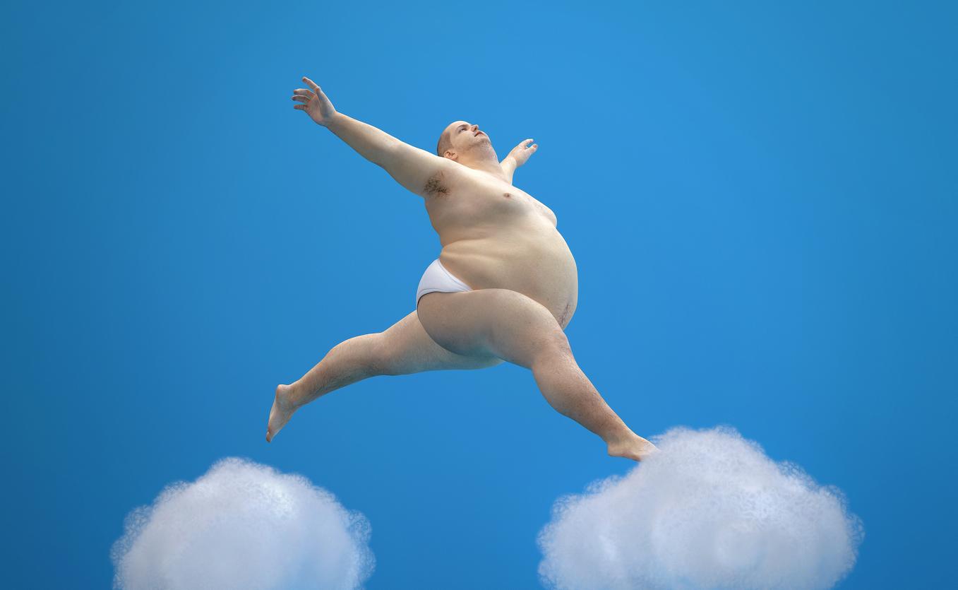 52 Ways to Get Fat